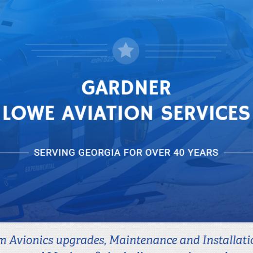 d5603cdb875 Gardner Lowe Aviation Services